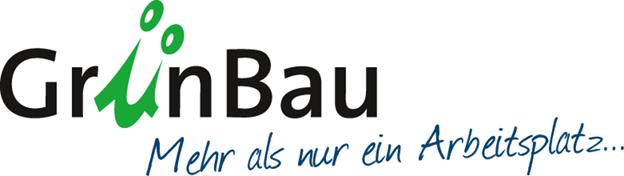 GrünBau-Logo HD