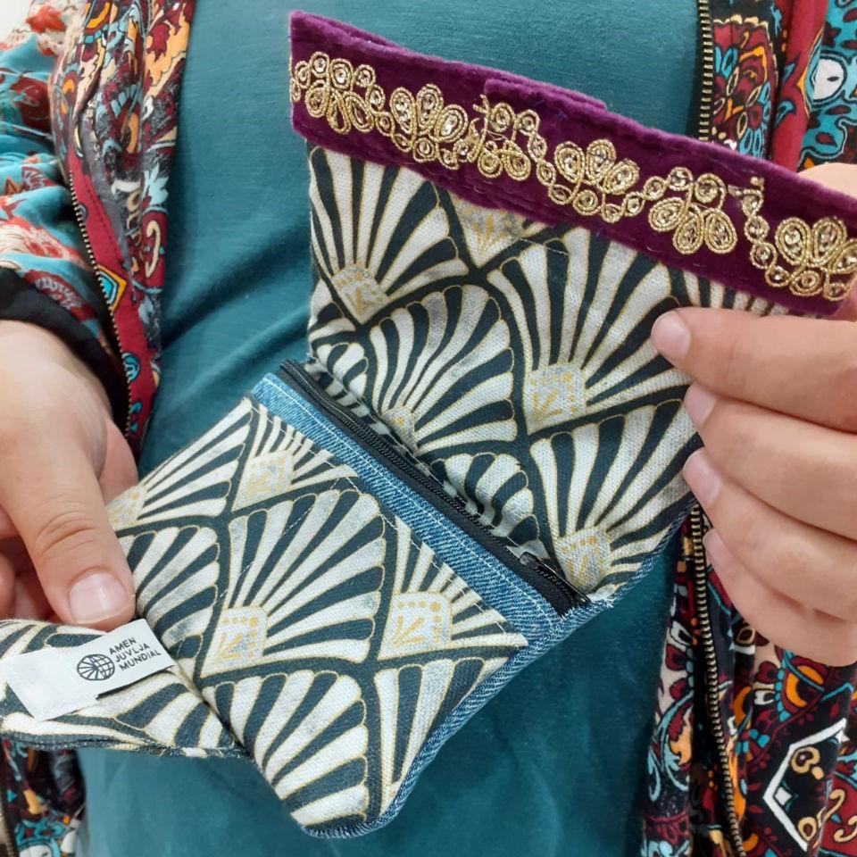 Ein Produkt von Amen Juvlja Mundial
