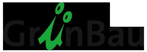 Logo GrünBau