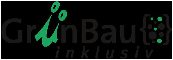 Logo GrünBau Inklusiv