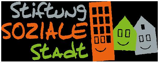 Logo Stiftung Soziale Stadt