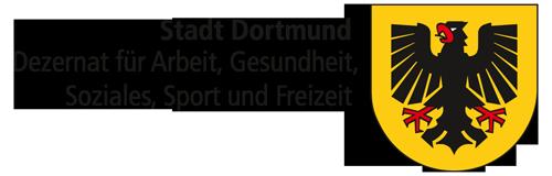 Logo Sozialdezernat Stadt Dortmund