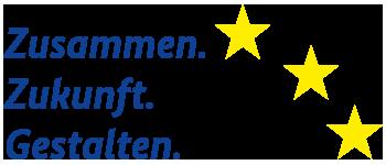 Logo Programm Zusammen Zukunft Gestalten